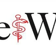 Arztewoche Logo