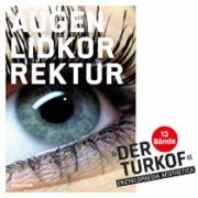 Das Buch über Augenlidkorrektur von Dr. Edvin Turkof