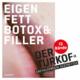 Das Buch von Dr. Edvin Turkof über die Eigenfettransplantation für Ärzte und Patienten.