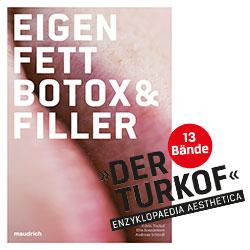 Buch über Eigenfettransplantation von Dr. Edvin Turkof