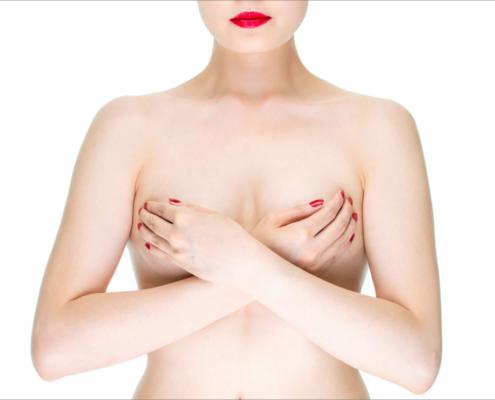 Bruststraffung - für straffe Brüste