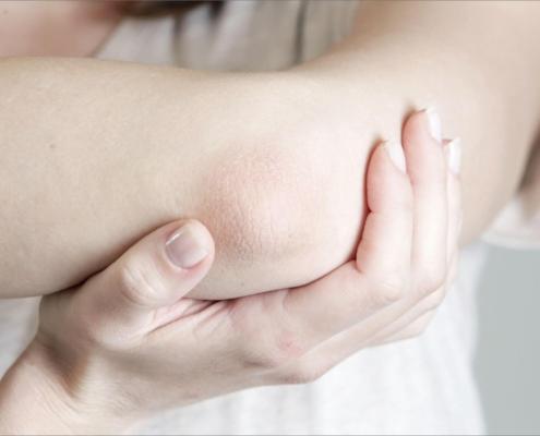 Das Wartenbergsyndrom wird meist durch einen eingeklemmten Nervenast verursacht.